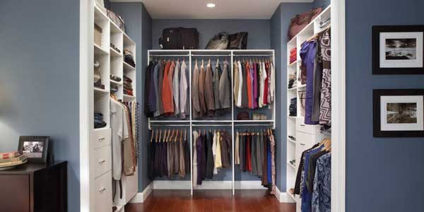 Embutido Planejado Ou Closet Ambiente Design M 243 Veis